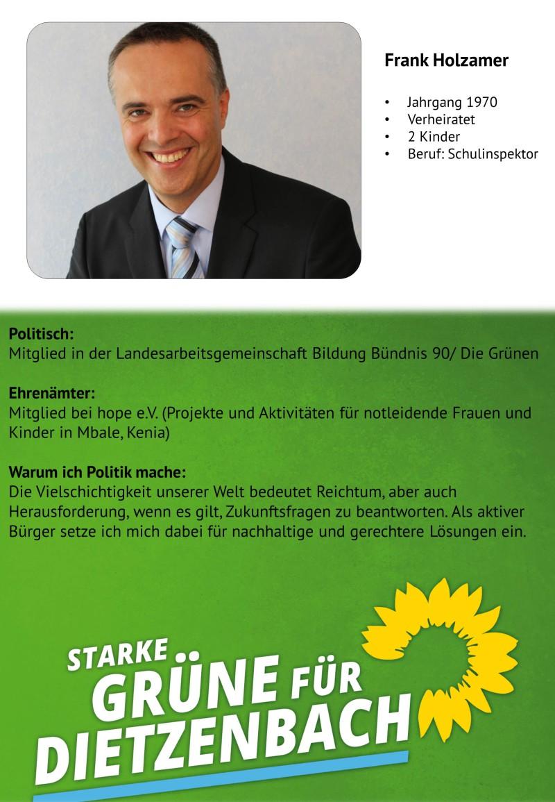 Frank Holzamer