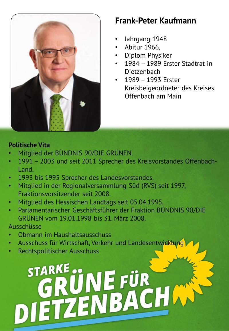 Frank-Peter Kaufmann