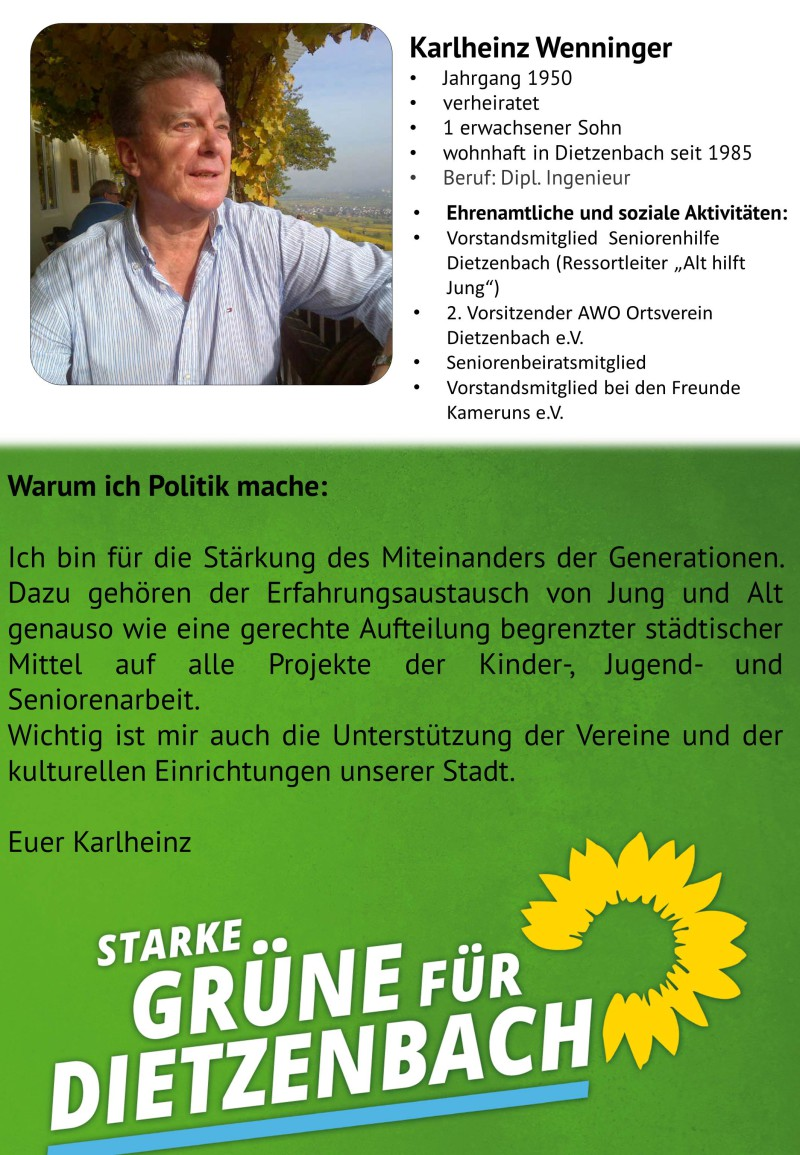 Karlheinz Wenninger